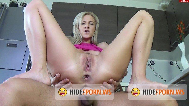 MyDirtyHobby - BlondSweetie - Arschaufriss, Anal Total [FullHD 1080p]