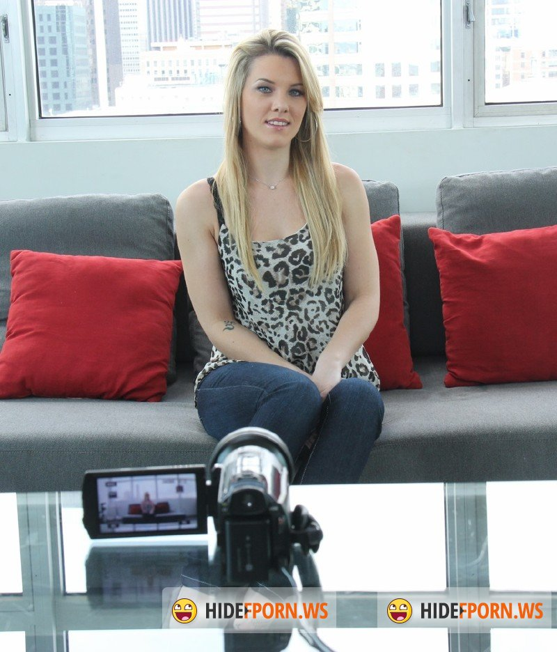CastingCouch-X.com - Sierra Day - Casting Couch X [SD 420p]