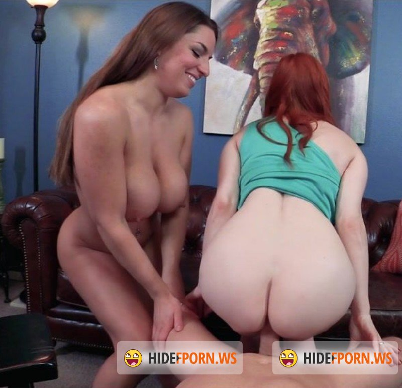 Clips4Sale.com - Lady Fyre, Mallory Sierra - Aunt Mallory - Confronted [FullHD 1080p]