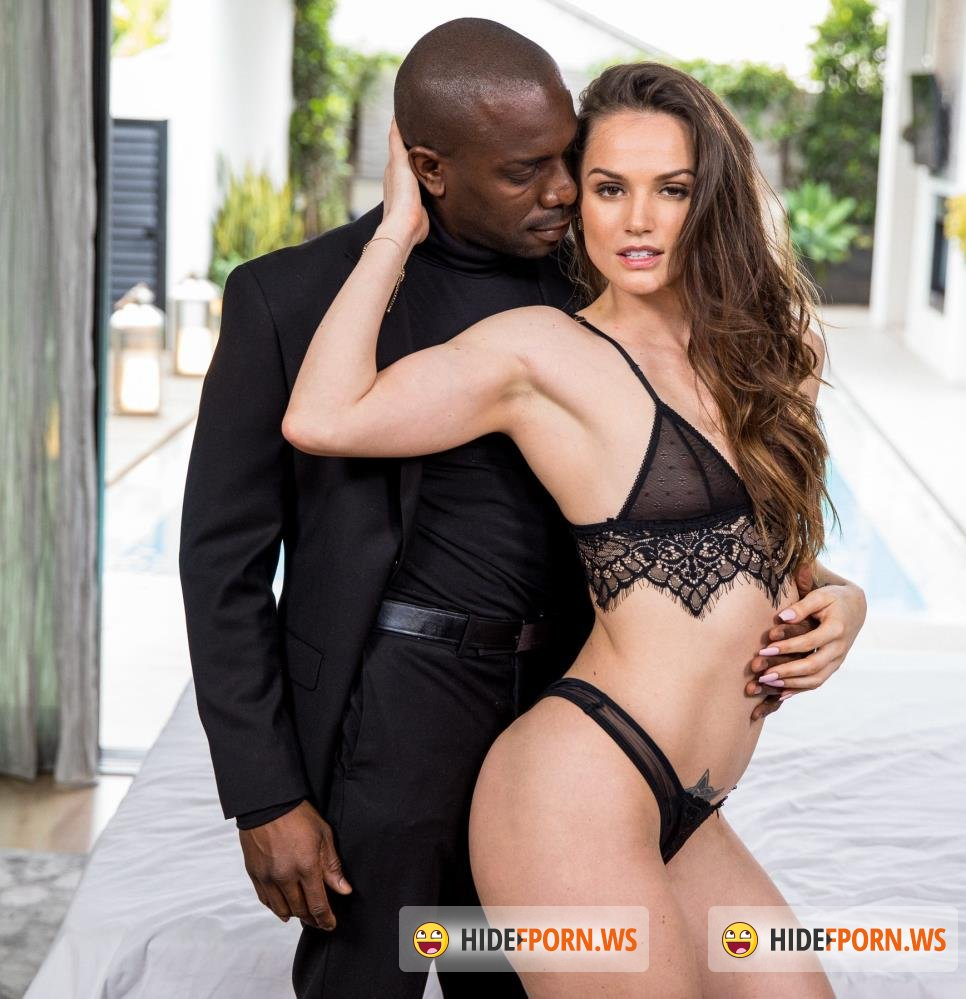 Blacked - Tori Black - Limits Of Temptation [FullHD 1080p]