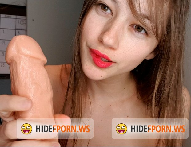 ManyVids.com - Miss Alice 94 - Shh sneaky Hj without getting heard [FullHD 1080p]