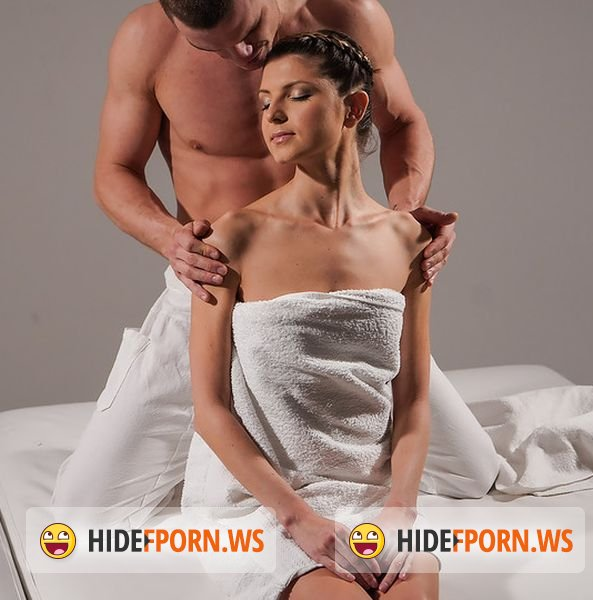 MassageRooms.com/SexyHub.com - Gina Gerson - Multiple orgasms for wild Russian [FullHD]