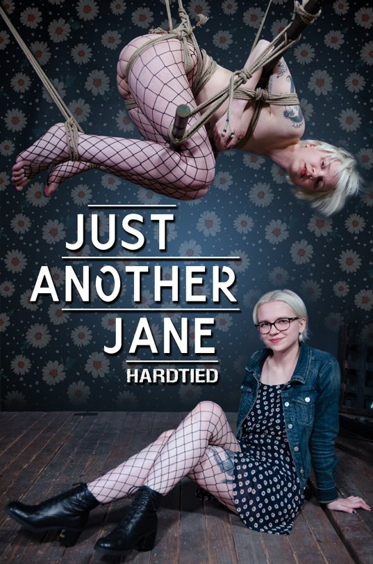 HardTied - Jane - Just another Jane [HD 720p]