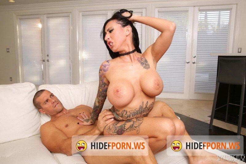 WickedPictures.com - Lily Lane - Axel Brauns Inked 4, Scene 1 [SD 400p]