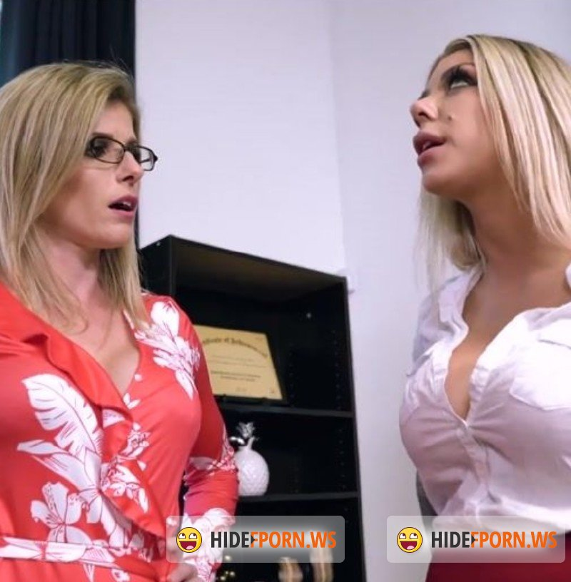 TabooHeat.com/Clips4Sale.com - Karma Rx, Cory Chase - Mothers And Daughters [FullHD 1080p]
