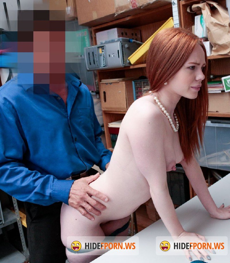 Shoplyfter.com - Ella Hughes - Case No. 5144158 [HD]