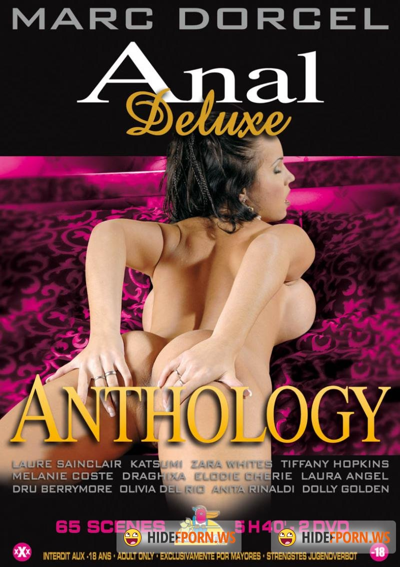 Anal Deluxe Anthology (2018/SD/480p/1.36 GB)
