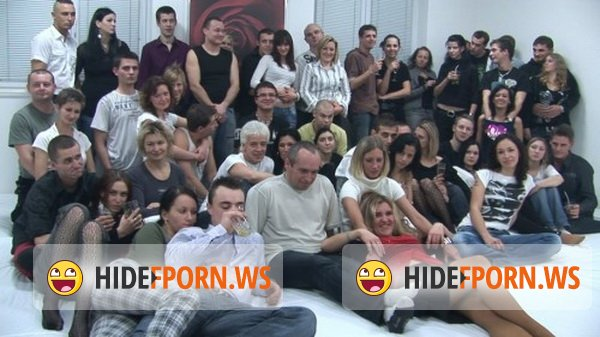 czechmegaswingers.com/czechav.com - Amateurs - CZECH MEGA SWINGERS 13 - PART 1,2,3,4 [HD 720p]