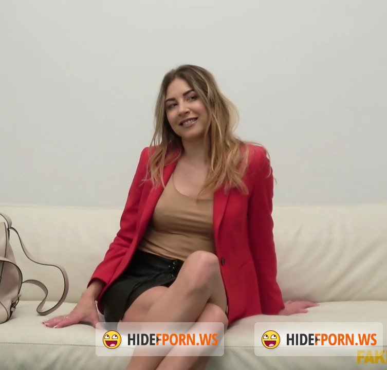 FakeAgent/FakeHub - Paulina Soul - Cute ass Russian model in casting [HD]