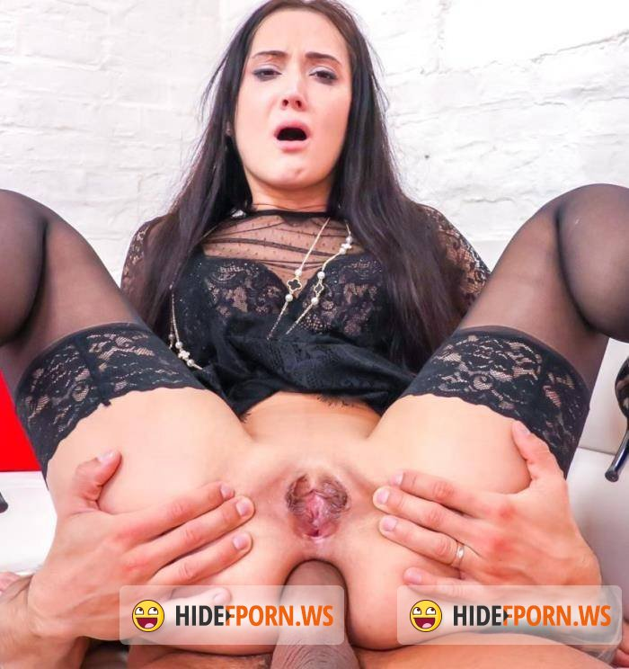 Herlimit.com/PornDoePremium.com - Angie Moon - Brutal Ass Fucking And Cum in Mouth For Wild Babe [HD 720p]