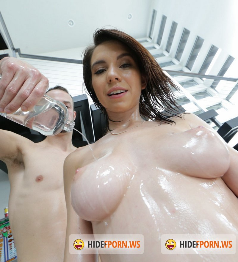 Lubed.com - CeCe Capella - Dripping Wet Creampie [SD 450p]