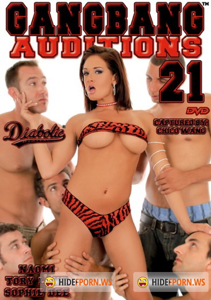 Gangbang Auditions 21 [2006/WEBRip/SD]