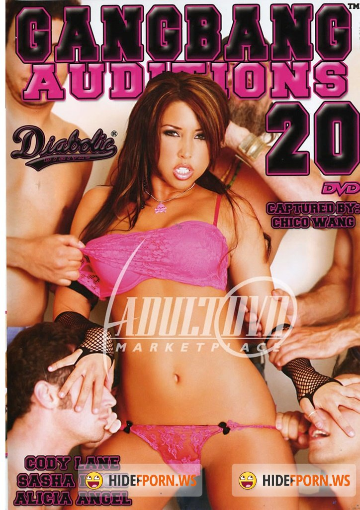 Gangbang Auditions 20 [2006/WEBRip/SD]