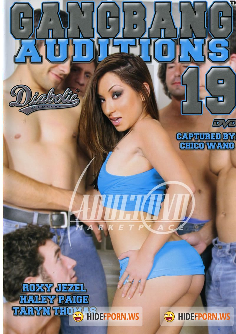 Gangbang Auditions 19 [2006/WEBRip/SD]
