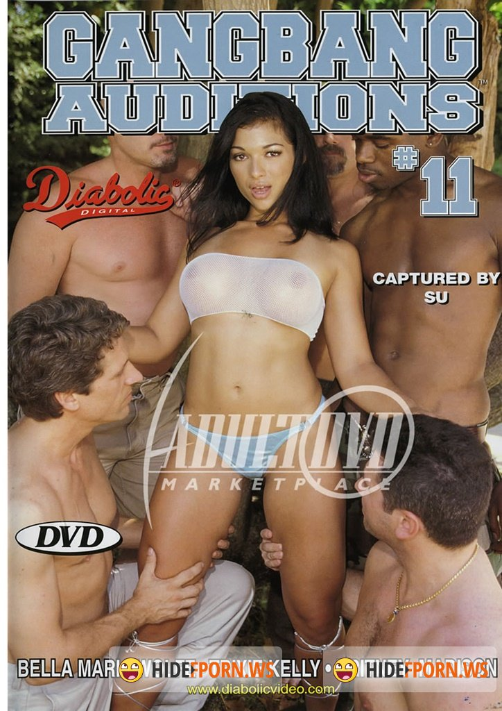 Gangbang Auditions 11 [2004/WEBRip/SD]