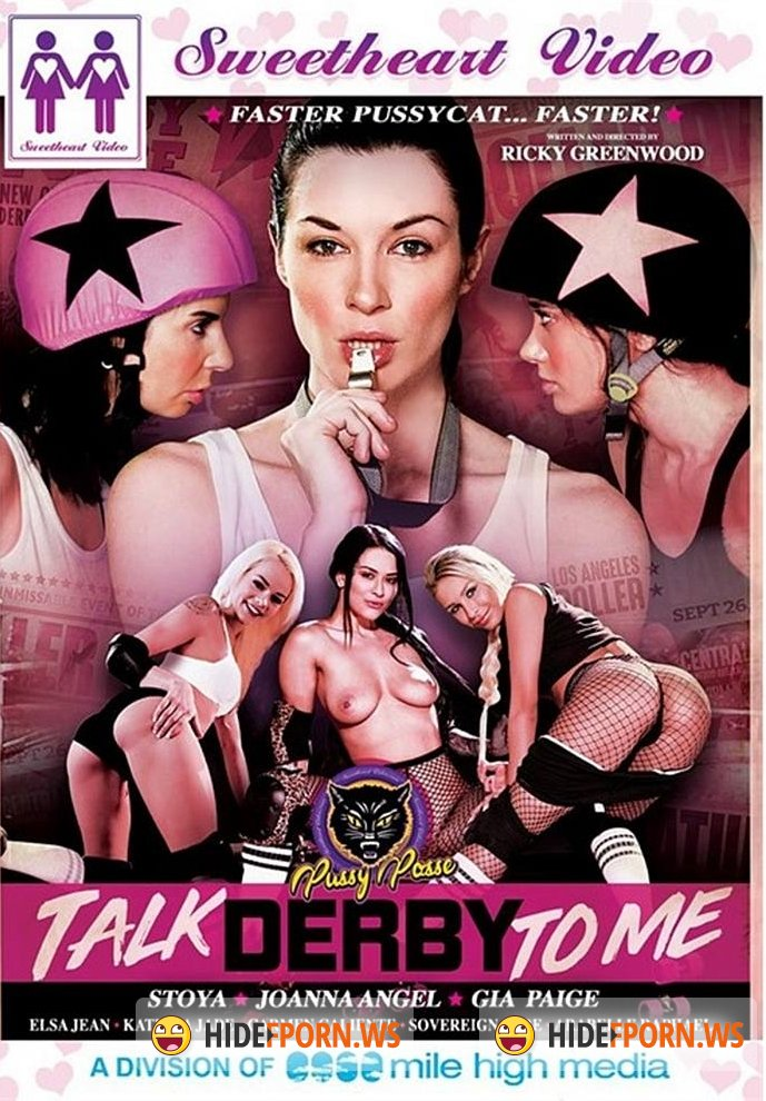 Talk Derby To Me [2018/DVDRip]
