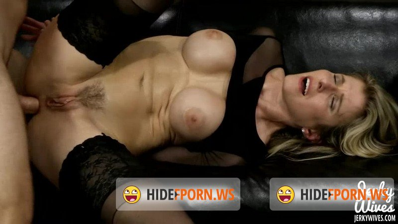 Cory Chase - Right House Wrong Time (2018/JerkyWives/SD)