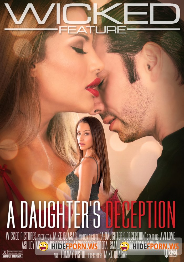 A Daughters Deception [WEBRip/HD]