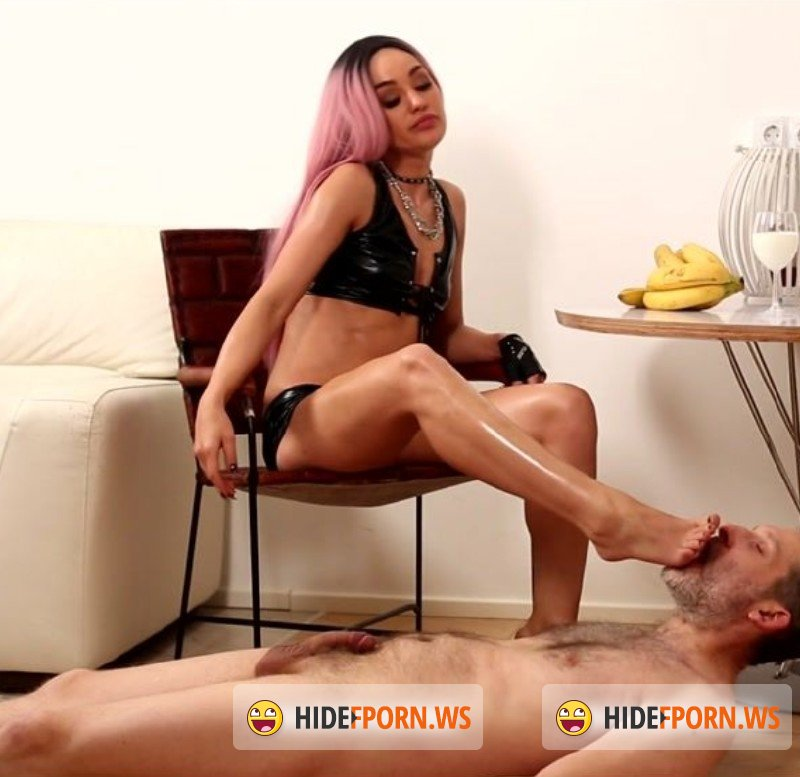 Russian-Mistress.com - Rebeca - Russian Mistress [FullHD 1080p]