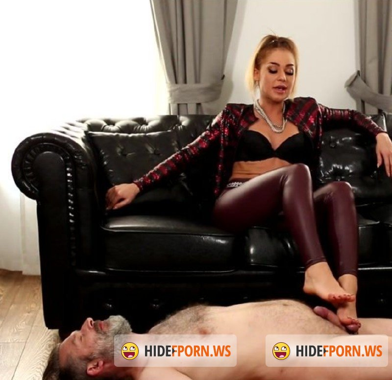 Russian-Mistress.com - Rebeca - Russian Mistress 2 [FullHD 1080p]