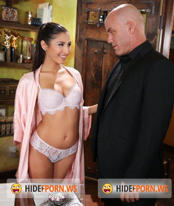 NuruMassage.com/FantasyMassage.com - Gianna Dior - Keeping Things Professional [HD]