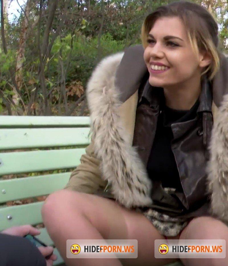 JacquieEtMichelTV.net - Ines - Ines, 18ans, fait monter la temperature [FullHD 1080p]
