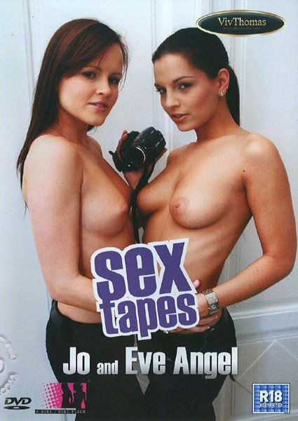 Sex Tapes: Jo and Eve Angel (SD/700 MB)