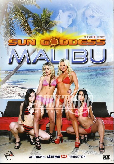 Sun Goddess Malibu (SD/1.45 GB)