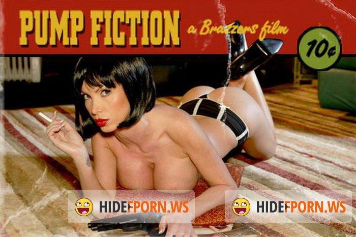 pump fiction nikki