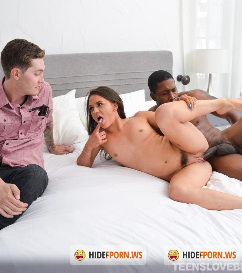 TeensLoveBlackCocks - Alex More - Dont Hate The Player, Hate The Shame [FullHD/1080p]