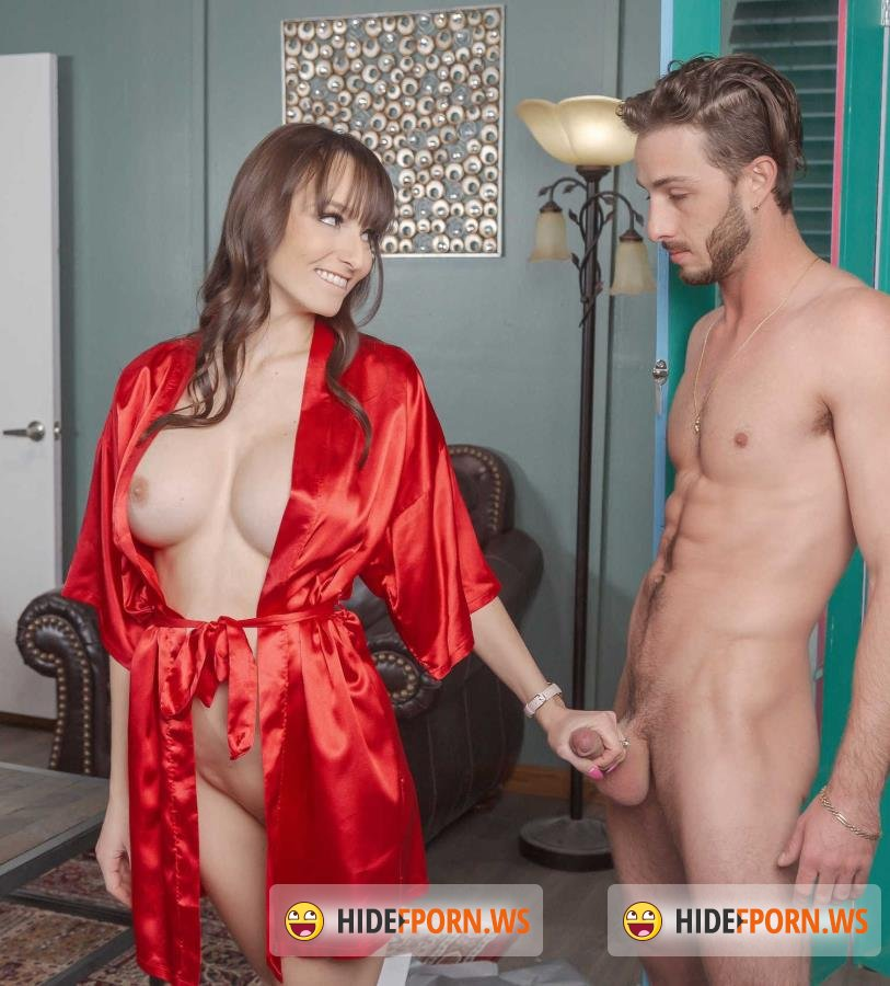 BrazzersExxtra/Brazzers - Lexi Luna - The Boy Toy Deluxe [FullHD/1080p]