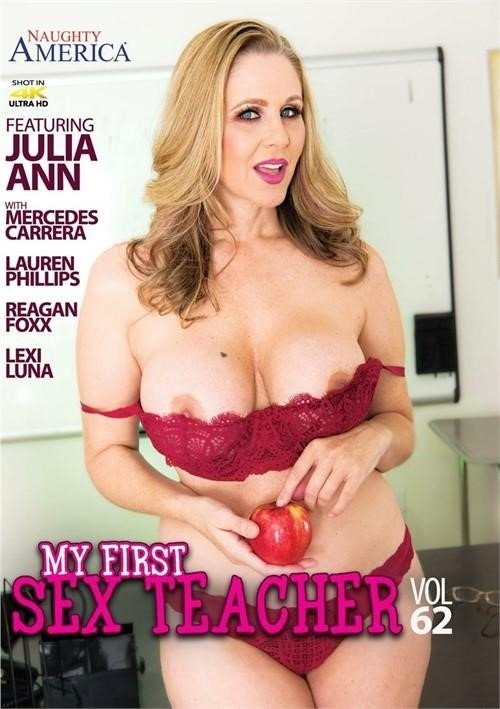 My First Sex Teacher 62 [424 MiB