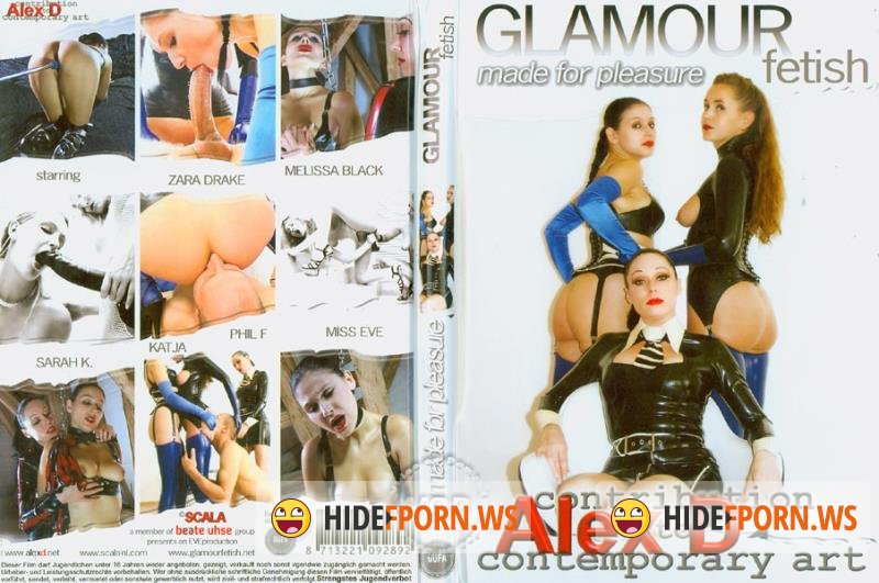 Glamour Fetish – Made For Pleasure (SD/1.35 GB)