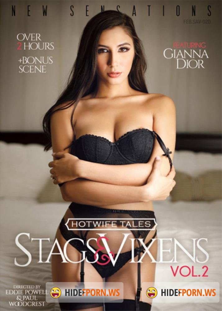Stags And Vixen 2 / Stags and Vixens 2 [DVDRip]