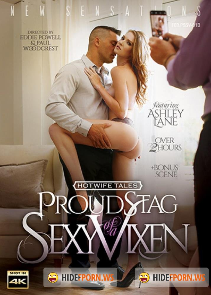 Proud Stag of A Sexy Vixen [DVDRip]