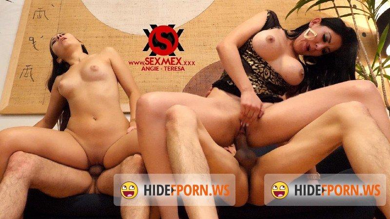 SexMex.xxx - Teresa Ferrer - Immoral Sex Milf  [SD 480p]