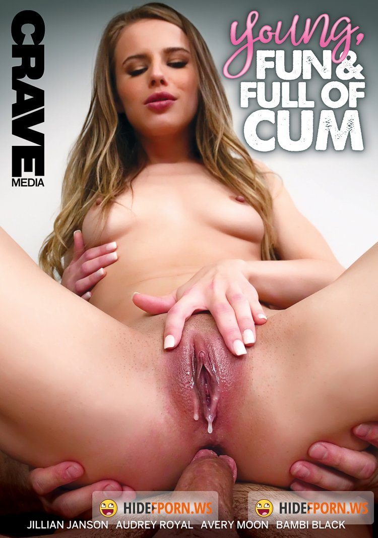 Young, Fun and Full Of Cum [2019/WEBRip/SD]