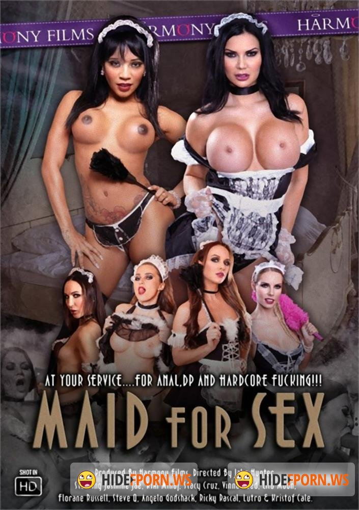 Maid for Sex [DVDRip]