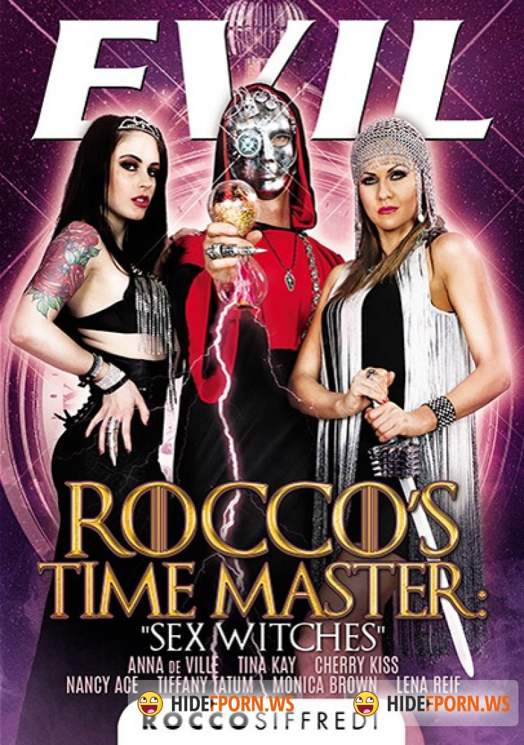 Roccos Time Master: Sex Witches [2019/WEBRip/FullHD]