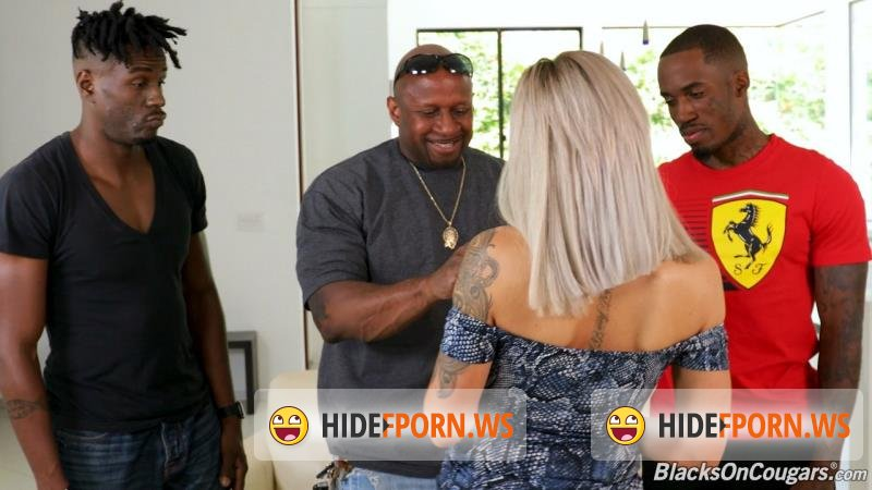 BlacksOnCougars/DogFartNetwork - Nina Elle -  [HD 720p]