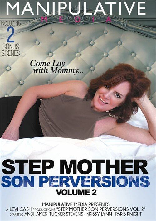 Step Mother Son Perversions 2 (2019/SD/540p/1.26 GB)