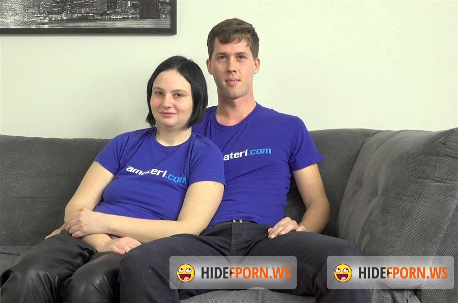AmateriPremium - Jana P - Shy Amateur Couple Shows Their Sex Skills [2020/SD]