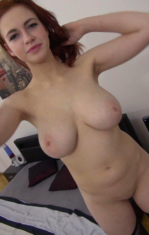 Amateurporn.cc - Sophia Traxler - Busty Girl With Real Huge Natural Boobies [FullHD 1080p]