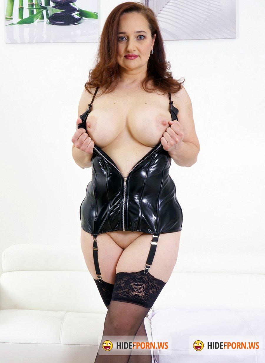 LegalPorno.com - Amelie aka Ameli Monk - BBC Anal Fun With Busty Milf Amelie IV497 [UltraHD 4K]