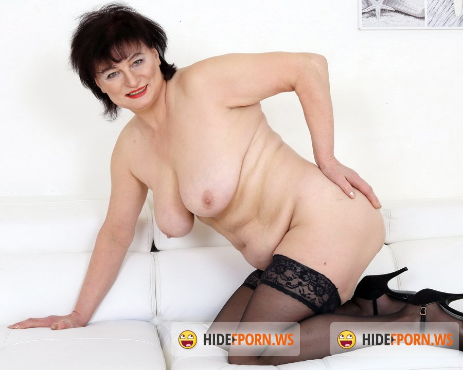 LegalPorno.com - Danja Vieille - Anal Sex With Mature Milf Danja Vieille KS028 [UltraHD 4K]