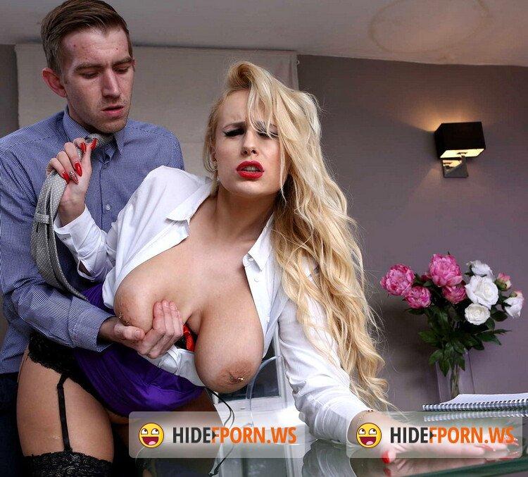 BigTitsAtWork.com/Brazzers.com - Angel Wicky - My Boss Gets Off [FullHD 1080p]