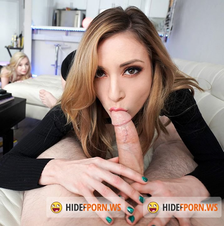 PervMom - Lexi Lore, Aiden Ashley - They Found My Porn [HD 720p]