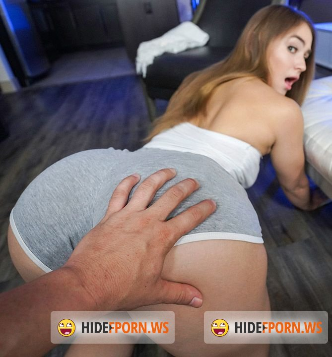 DadCrush - Kenzie Madison - My Stepdaughter Earns Her Tuition [SD 400p]