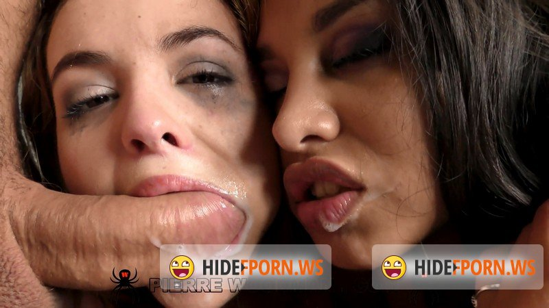 WoodmanCastingX - Roxy Lips, Lara Duro - Having Fun With 3 Friends [FullHD 1080p]