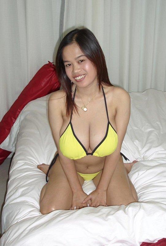 ThaiWhore.com - Ae - Thai Teen Fuck With Big Tits [HD 720p]